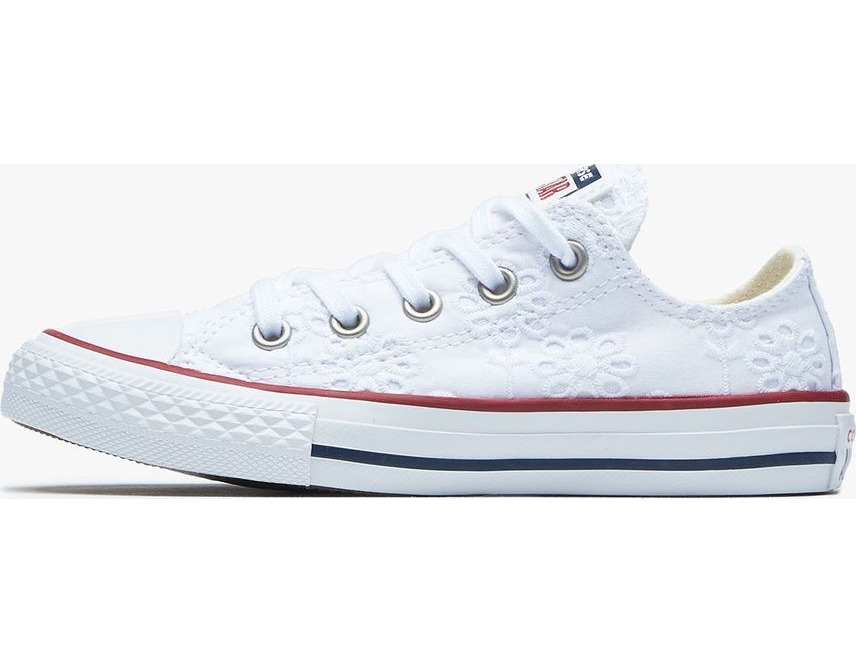 Converse Sapatilha All Star Chuck Taylor Jr