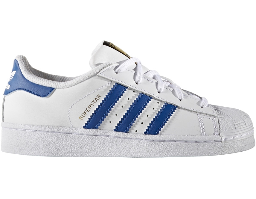 Adidas Sapatilha Superstar Foundation El C   Planeta D aeb86760ac
