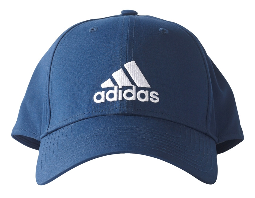adidas Boné 6 Panel Classic Lightweight Embroidered  a45d07f1b84