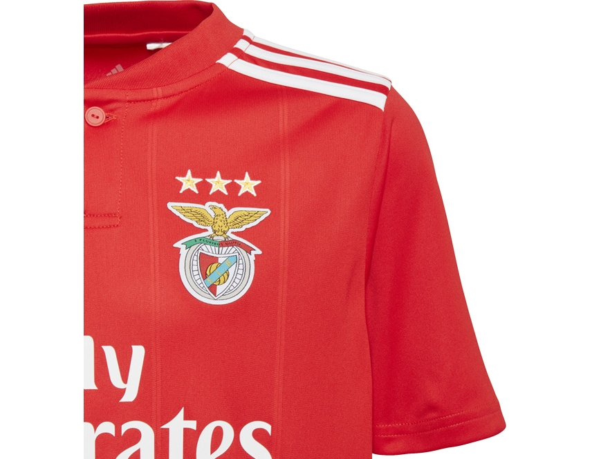 adidas Camisola Oficial S.L.Benfica 2018 2019 Home Jr. Please upgrade to  full version of Magic Zoom Plus™ ca4e1ab90ae