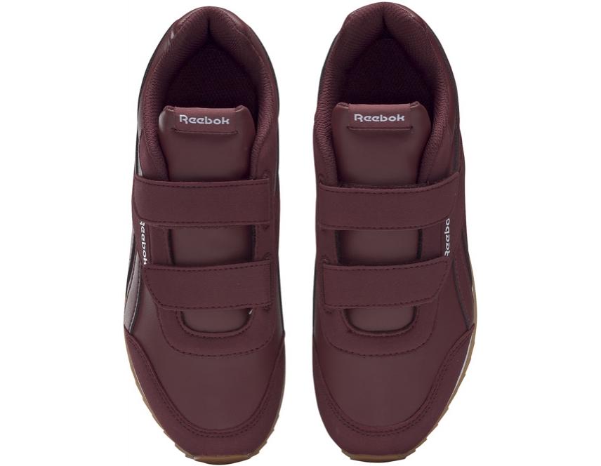 Tênis Royal Classic Leather Jogger 2 | Reebok, Sapatilhas e