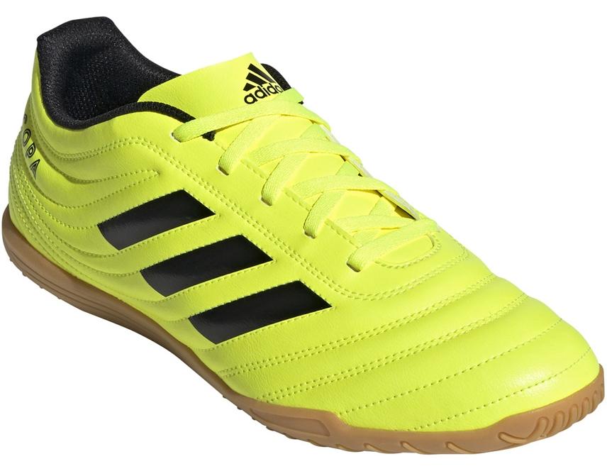 Adidas Sapatilha de Futsal Copa 19.4 IN F35487 8 Compara