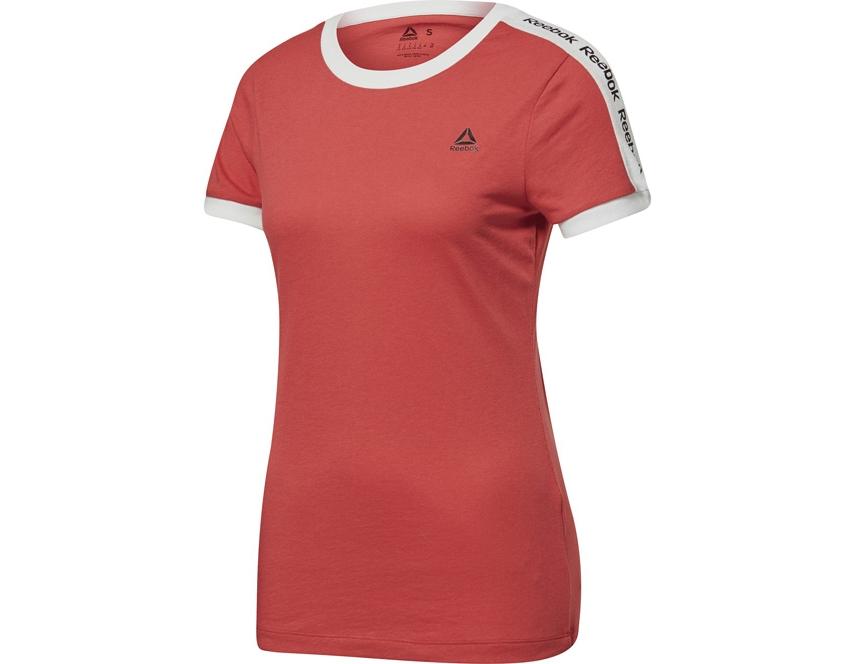 Reebok T shirt Linear Logo W