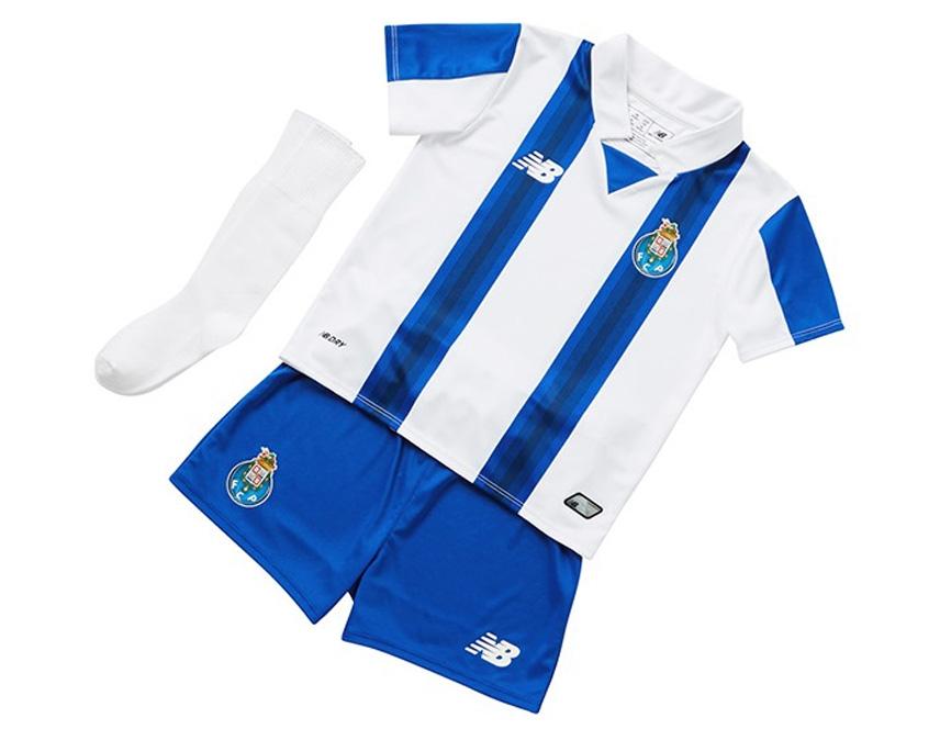 New Balance Mini Kit Oficial F.C.Porto Home Inf. Please upgrade to full  version of Magic Zoom Plus™ 684f1c8b37f86