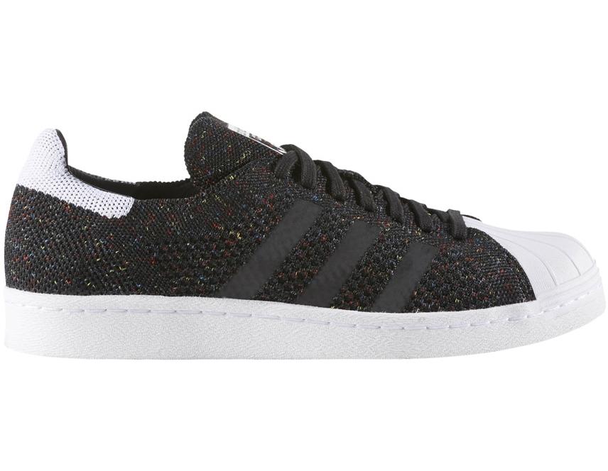 Adidas Sapatilha Superstar 80s Primeknit