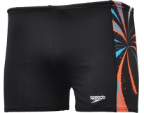 Speedo Calção Turbo Snap Placement Jr