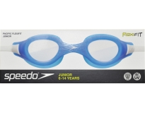 Speedo Oculos de Natacão Pacific Flexifit JR