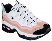 Skechers Sapatilha Energy Sunny Waves W