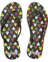 Reef Chinelo Skinny Recife W