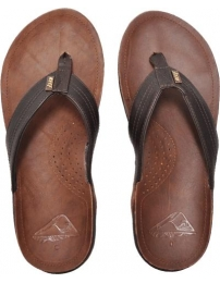 Reef Chinelo J-Bay Leather