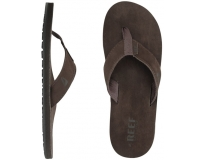 Reef Chinelo Leather Smoothy