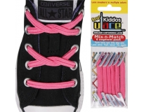 U Lace Cordão Mix N Kids