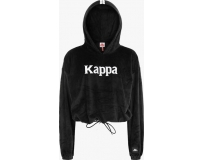 Kappa Sweat C/ Capuz Authentic W