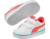 Puma sapatilha court point vulc v2 v inf