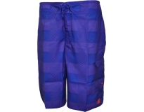 Nike Board Short ATH Dept Plaid