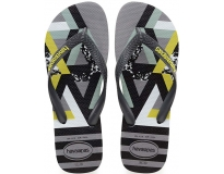 Havaianas Chinelo Trend Steel