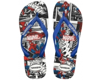 Havaianas chinelo top marvel