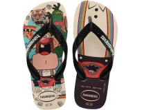 Havaianas Chinelo Cartoon Kids