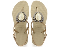 Havaianas Chinelo Freedom Metal Pin W