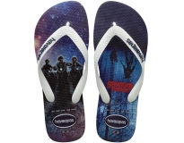 Havaianas Chinelo Top Netflix Stranger Things