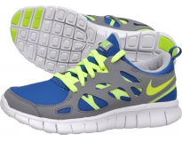 Nike Sapatilha Free Run 2 Jr