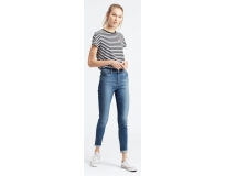 Levis Calça de Ganga 720 High-Waisted Super Skinny