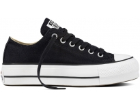 Converse Sapatilha All Star Chuck Taylor Lift OX W