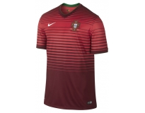 Nike Camisola Oficial Portugal Home 2014/2016