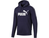 Puma Sweat C/ Capuz Amplified Fleece