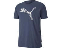 Puma T-shirt Cat Brand Logo