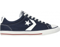 Converse Sapatilha Star Player OX Jr