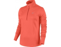 Nike long sleeve dry running top w