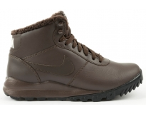 Nike Bota Hoodland Leather