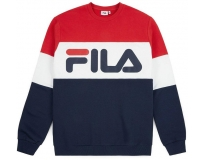 Fila Sweat Straight Blocked