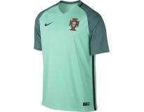 Nike Camisola Oficial Portugal  Away 2016