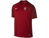 Nike camisola oficial portugal home 2016
