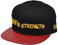 New Era Boné Strength 950