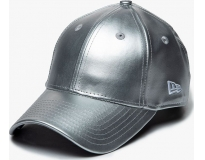 New Era Boné Metallic PU 940 W