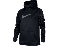 Nike Sweat C/ Capuz Therma Training Girls