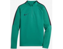 Nike Longsleeve Drill Football Top Jr