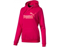 Puma Sweat C/ Capuz Ess No.1 W