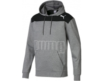 Puma Sweat C/ Capuz Modern Sports