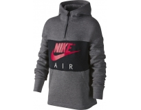 Nike Sweat C/ Capuz Air Jr
