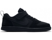 Nike Sapatilha Court Borough Low Kids
