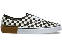 Vans Sapatilha Authentic Gum Block