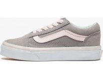Vans Sapatilha Old Skool Suede Jr