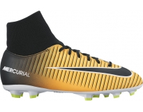 Nike Bota de Futebol Mercurial Victory VI Dynamic Fit (FG) Jr