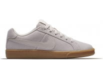 Nike sapatilha court royale suede w