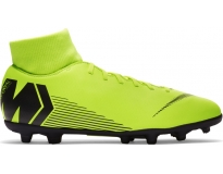 Nike Bota de Futebol Superfly 6 Club (MG)