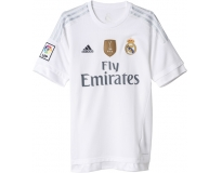 Adidas camisola oficial real madrid 2015/2016 home
